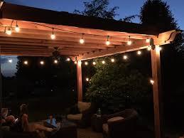 night time pergola lights with smart controls elburn il yelp