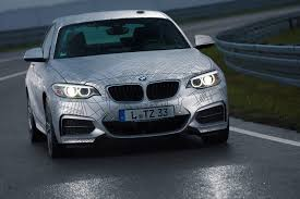 bmw car bmw builds a self driving car u2014 that drifts wired