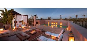 ksar char bagh hotel palmeraie marrakech smith hotels
