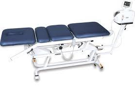 decompression table for sale total clinic solutions chattanooga adp 400 traction table with
