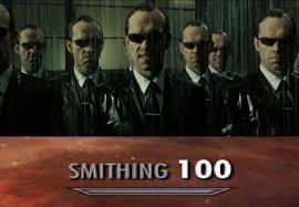 Skyrim Meme - 15 skyrim skill memes that are 100 collegehumor post