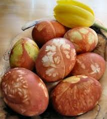Decorating Easter Eggs With Rice by Latvian Easter Traditions And Look At These Beautiful Easter