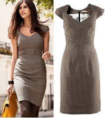 modele de robe de bureau modele de robe courte pour bureau les robes sont populaires