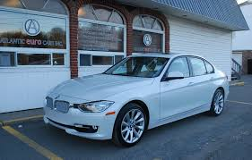 bmw 328i modern used 2012 bmw 328i modern line for sale in nb