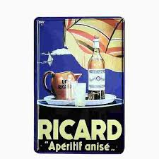 2017 ricard vintage home decor tin signs shabby chic plaque metal