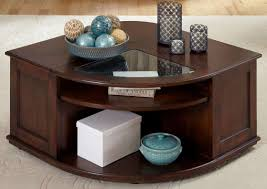 corner wedge lift top coffee table the cool and good looking lift top coffee table for your living room