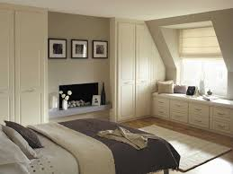 fitted bedroom design home design ideas contemporary fitted