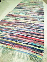 Rag Runner Rug Rag Runner Rug Rag Rug Runner Rugs Chic Area Rug By Rag Rug Runner