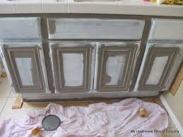 how to paint oak cabinets grey how to paint oak cabinets bathroom page 4 line 17qq