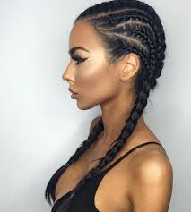 types of braiding hair weave 50 ghana braids styles herinterest com