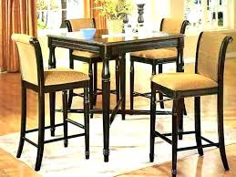 ideas for kitchen tables kitchen table and chairs magnificent white wooden dining table