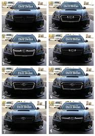 subaru legacy custom 2013 legacy front clip on outback thread subaru outback
