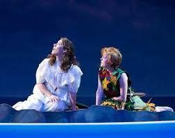 review leonard bernstein u0027s u0027peter pan u0027 lobero theatre
