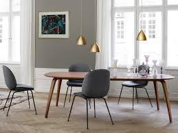 buy the gubi beetle chair in remix fabric at nest co uk