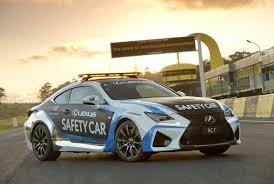 lexus models australia lexus joins australian v8 supercars championship no racing though