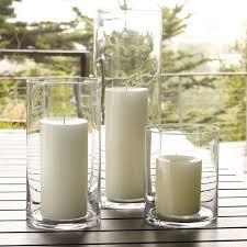 simple candleholders vases west elm