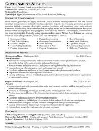 stunning inspiration ideas government resume examples 12