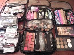 unbridled in my kit zuca pro artist case u0026 stilazzi pro set bag