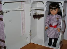Badger Basket Armoire Best Doll Armoires And Storage Cabinets Doll Diaries