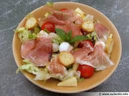recette de cuisine d été salade d été recette de cuisine