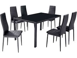 Cheap Dining Room Sets In Houston Gfw The Furniture Warehouse Houston 6 Chair Dining Set