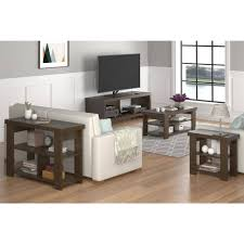 Computer Desk Tv Stand Combo Ameriwood Home Jensen Tv Stand For Tvs Up To 60