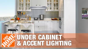 home depot kitchen cabinet lighting cabinet accent lighting the home depot