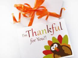 thanksgiving card set thanksgiving turkey card i am thankful