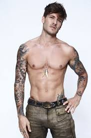 17 best tattoo ideas for men images on pinterest at home