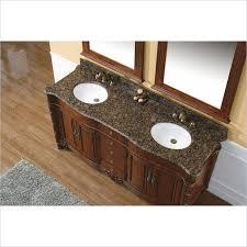 Granite Double Vanity Top Amazing 72 Granite Double Vanity Top And White Granite Double Sink