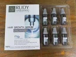 Serum Rudy Hadisuwarno rudy hadisuwarno hair serum 9 ml jakarta barat jualo