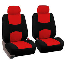 nissan altima 2013 seat covers pair bucket fabric seat covers for detachable headrest seats ebay