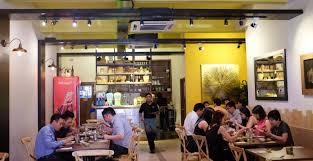 Thai Urban Kitchen Eat Drink Kl Rak Somtam Urban Thai Eatery Kota Damansara