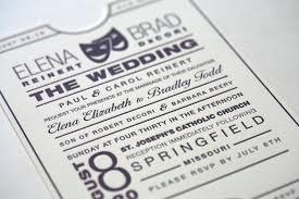 b loved elena u0026 brads theatrical wedding