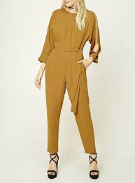 stylish jumpsuits the most stylish jumpsuits instyle com