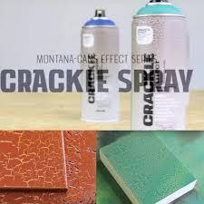 montana effect sprays marble crackle granit glitter