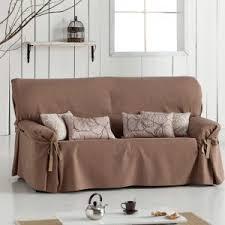 conforama housse canapé housse de canapé 3 places avec accoudoir conforama canapé idées