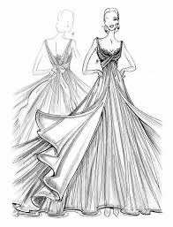 drawing wedding dresses fashion sketch ideas android apps on play