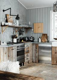 country living kitchen ideas adorable book club modern rustic by country living magazine spaces