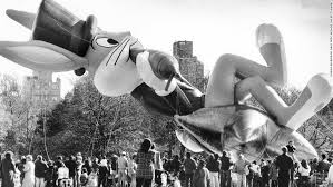macy s thanksgiving day parade 6 historical facts cnn travel