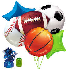 party equipment sports party balloon kit balloon kits party supplies
