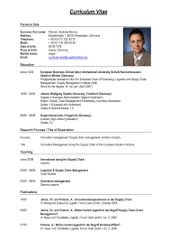 sample resume styles how to write software engineer resume samplebusinessresume com sample of resume cv resume cv cover letter it sample resume format