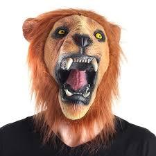 lion mask lion mask