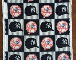 New York Yankees Home Decor by Yankees Decor Etsy
