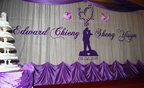 backdrop for wedding wedding backdrop decoration