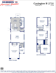 1 Car Garage Dimensions Dr Horton Covington Ii Floor Plan Via Www Nmhometeam Com Dr