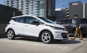 electric cars now 5 percent of california new car sales report