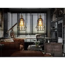 Rustic Pendant Lighting Online Get Cheap Rustic Hanging Lights Aliexpress Com Alibaba Group
