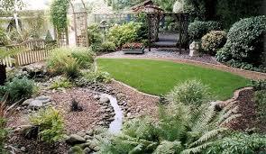 Garden Design Ideas For Large Gardens Garden Design Ideas Small Gardens Video And Photos