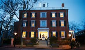nantucket hotel deals jared coffin house historic inn